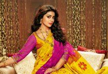 Shriya Saran In Netflix's Baahubali Web Series