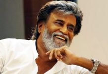 Rajinikanth's Diwali Wishes