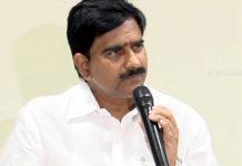 Devineni Ucomments on Jaganma
