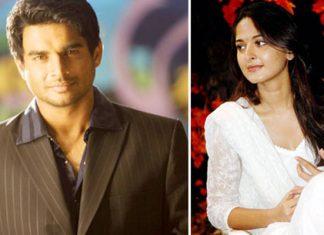 Anushka Shetty With Madhavan
