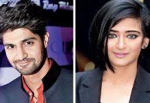 Akshara Haasan Boyfriend