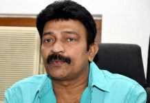 Rajashekar about his injury on the sets of Kalki movie