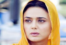 Preity Zinta Comments On MeToo