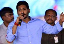 YS Jagan Sensational comments on Chandra Babu Naidu