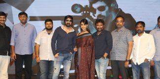 Amar Akbar Anthony Movie Pre Release Event Images