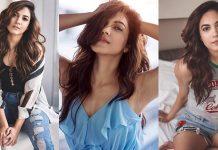 Actress Ritu Varma Latest Photoshoot Images