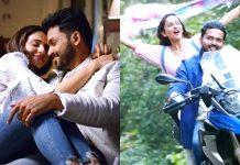 Dev Movie Teaser, Karthi, Rakul Preet Singh
