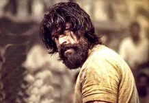 KGF Movie Trailer Yash, Srinidhi Shetty