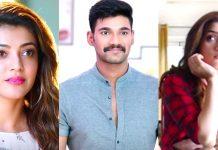 Kavacham Movie Teaser Sai Sreenivas, Kajal Aggarwal, Mehrene Kaur Pirzada