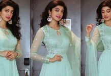 Pranitha Subhash Latest Images