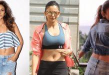 Actress Rakul Preet Singh Hot New Images