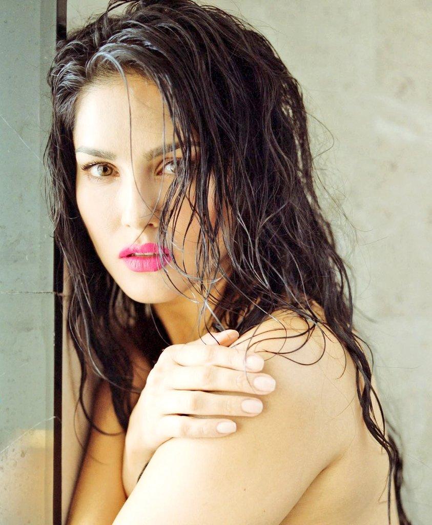 Sunny Leone New Image