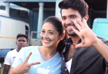 Taxiwaala Movie Making Video Vijay Deverakonda,