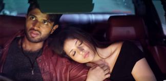 Taxiwaala Movie Trailer Vijay Deverakonda, Priyanka Jawalkar