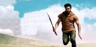 Vinaya Vidheya Rama Movie Tease Ram Charan, Kiara Advani