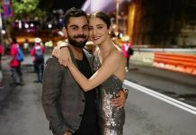 Anushka Sharma Virat Kohli's New year Celebrations 2019