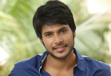 Sundeep Kishan As tenali Ramakrishna