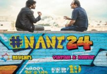 Nani's New Movie 24