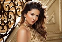 Sunny Leone Google Searched Celebrity