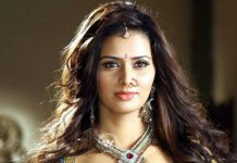 Meenakshi Dixit In Mahesh's Maharshi Movie