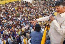 Chandrababu Naidu Campaign For Suhasini