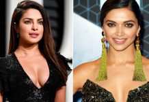 Priyanka Chopra Deepika Padukone Is The Sexiest Star In Asian Top 50