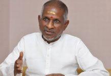 Police Case On Ilayaraja