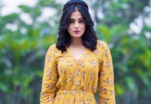 Priyamani In Rajamouli's RRR Movie