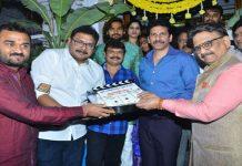 RX100 Hero Karthikeya Latest Movie