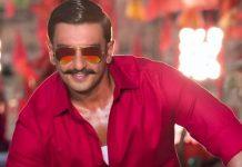 Aala Re Aala Video Song From Simmba Movie
