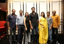 Antariksham 9000 KMPH Movie Trailer Launch Event Images