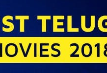 Top 15 Telugu movies in 2018