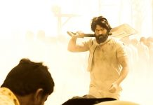 KGF Movie Making Video Yash