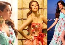 Kajal Aggarwal Latest Images