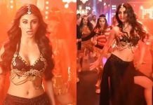 KGF Gali Gali Video Song: Mouni Roy's Stunning Moves