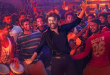 Petta Movie Stills, Rajinikanth, Simran, Trisha