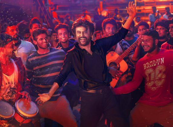 Petta Movie Stills, Rajinikanth, Simran, Trisha
