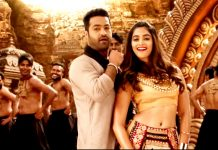 Reddy Ikkada Soodu Full Video Song Aravindha Sametha Movie