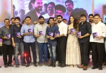 Vinaya Vidheya Rama Movie Pre Release Event Images