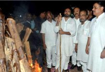 Janasena Chief Pawan Kalyan Bhogi Celebrations In Tenali Andhra Pradesh
