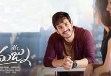 Akhil Akkineni's Mr Majnu Review In Telugu