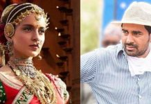 Krish about Kangana Ranaut Manikarnika Movie