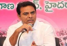 KTR About Central government