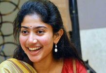 Sai Pallavi Returns Her Remuneration