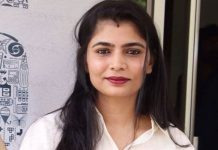 Chinmayi About MeeToo