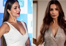 Malaika Arora Trolled For Posting 20 years old photo
