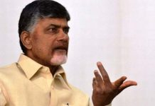ChandraBabu vs ycp tdp