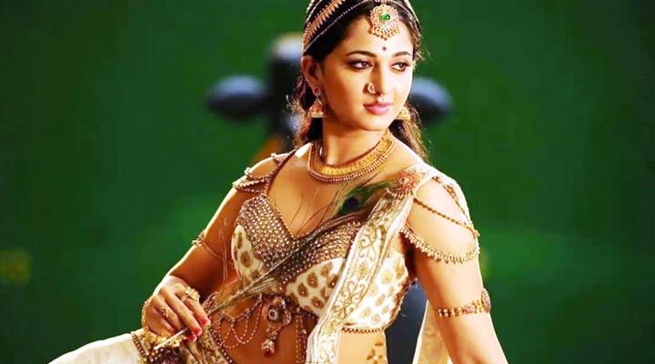 Anushka Shetty Next Movie