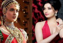 Tamannaah Bhatia About Kangana Ranaut's Manikarnika Film