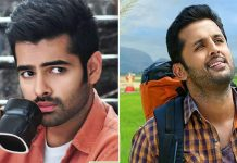Ram Pothineni and Nithiin were Rejected RX 100 Director Ajay Bhupathi